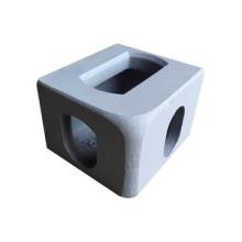 集装箱角件 标准集装箱角件 定制非标集装箱角图片