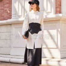 供应女装服装衣服市场那里有 布衣人家品牌折扣店尾货服装批发
