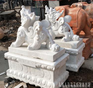 石雕动物摆件  石雕动物摆件报价 石雕动物摆件批发 石雕动物摆件生产厂家 石雕动物摆件哪家好