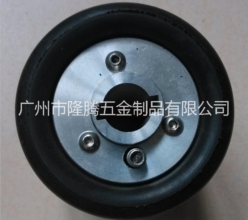 供应可膨胀滚筒/气鼓/打气滚筒/包胶滚筒