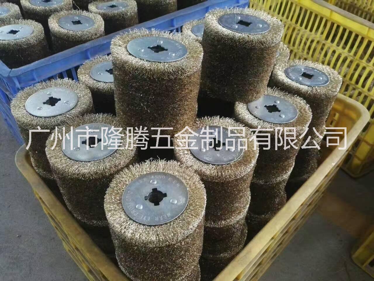 供应钢丝轮/不锈钢丝轮/剥漆钢丝轮