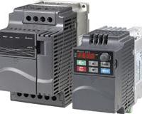 VFD-E系列 内置PLC型