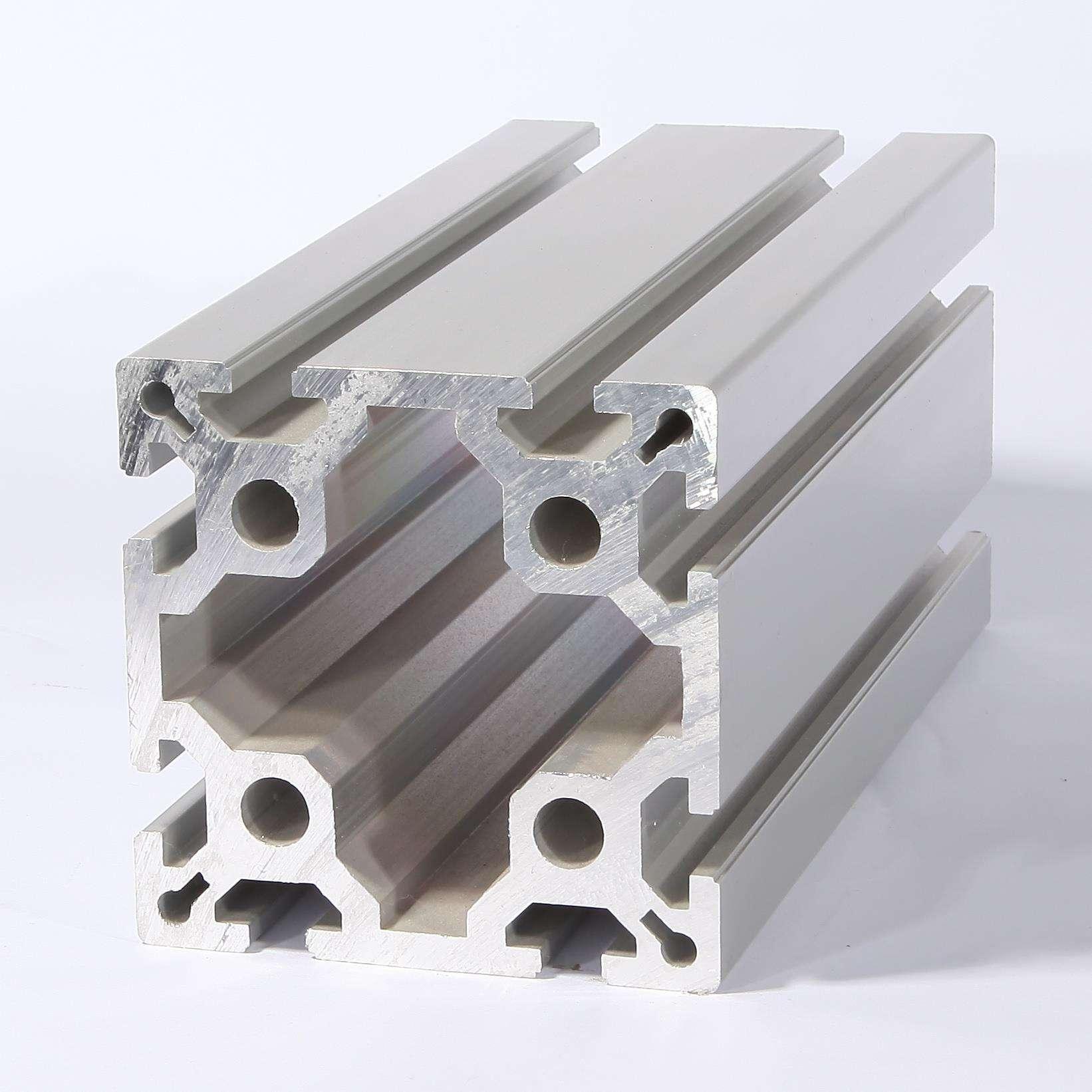 流水线铝型材报价-厂家批发报价价格