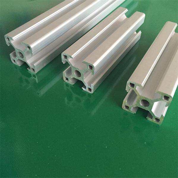 流水线铝型材-厂家批发报价价格