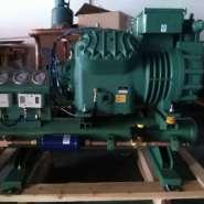 梧州5P谷轮制冷压缩机机组图片