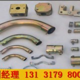 热浸塑电缆穿线管生产厂家