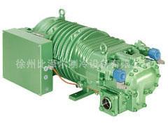专业供应比泽尔HSN-7500螺杆压缩机