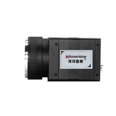 维视智造供应新系列MV-HS系列高速工业相机高效机器视觉应用