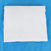 数码印花涤纶面料白的良胚布