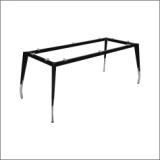 河南办公钢架厂家直销A16系列会议桌办公钢架 专业定制 量大从优