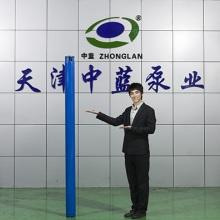 天津QJR热水潜水泵厂家直销 天津200QJR热水潜水泵 热水里茨潜水泵图片
