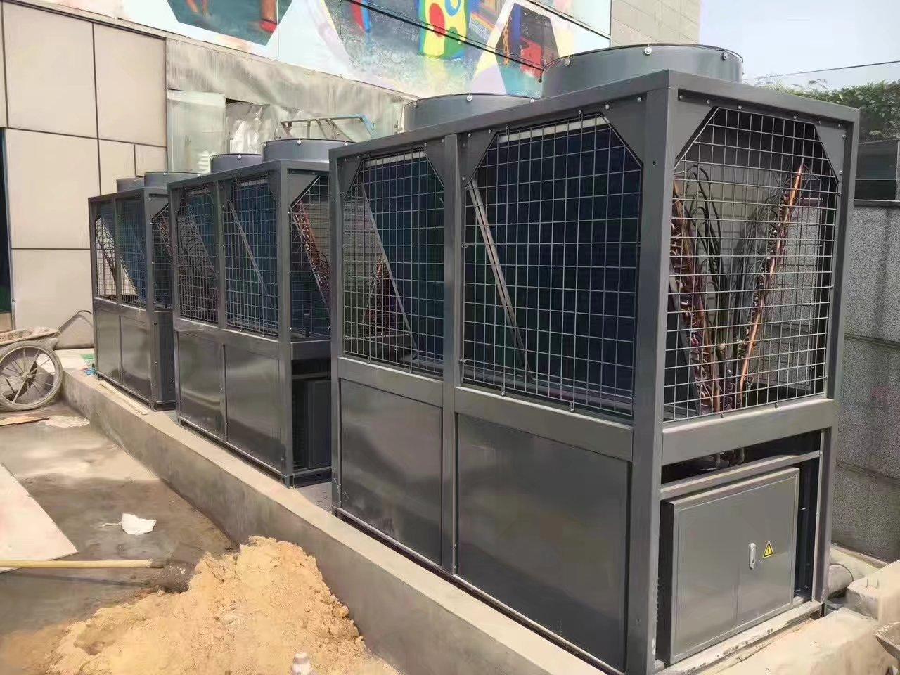 大同冷水机  大同制冷机厂家  大同工业空调制冷机供应商