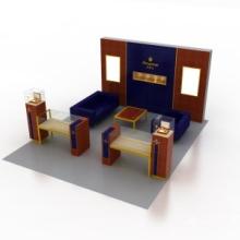济南烤漆展柜,各种烤漆货柜,精品展示柜,精品陈列柜设计图片