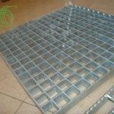 浙江焊接镀锌钢格板出厂价