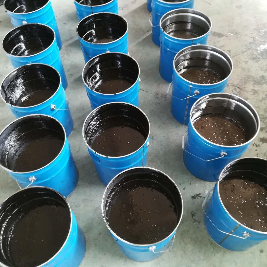耐腐蚀双组份环氧沥青漆生产厂家