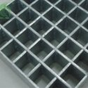 平台钢格栅板图片