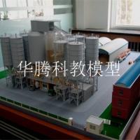 混凝土搅拌站模型生产商直销报价