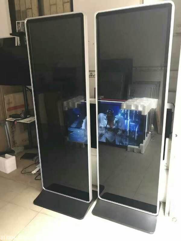 43寸广告机 回收室内广告机液晶屏  广告机液晶屏回收联系电话 43寸广告机