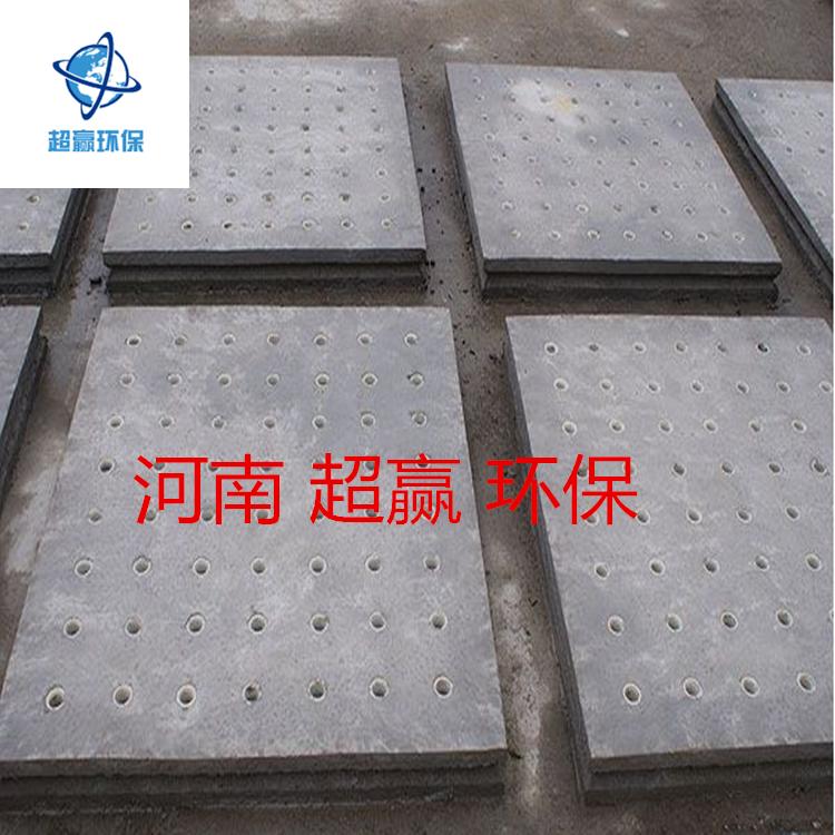 钢筋混凝土滤板生产厂家 980*980*100滤板价格