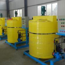 全自动加药装置养殖屠宰厂污水处理设备消毒设备