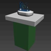 科普器材教学仪器科技展品意念方舟