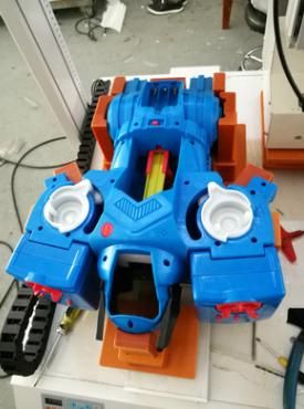 大型玩具自动锁螺丝机 吸附式吸气式 螺丝自动排列机