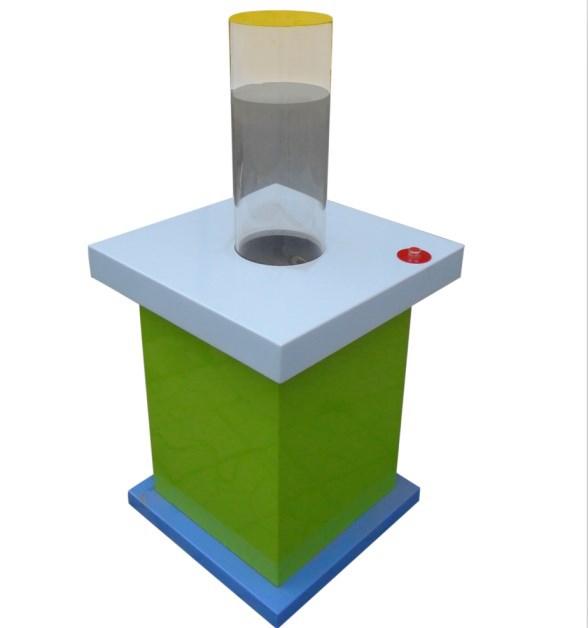 科技展品教学仪器科技展品水漩涡
