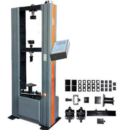 WDS-20型液晶保温材料试验机 保温材料试验机WDS-20液晶