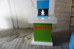 科普器材教学仪器科技展品磁悬浮灯泡