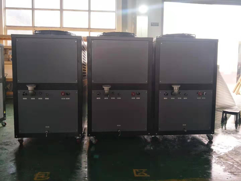 商丘冷水机厂家  商丘制冷机设备