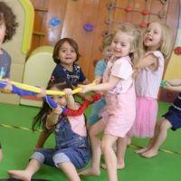 儿童教育培训加盟