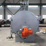 WNS系列燃气蒸汽锅炉厂家-直销