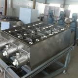 贵州不锈钢叠螺式污泥脱水机厂家订制/星宝环保