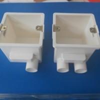 PVC集成穿筋盒,PVC集成穿筋盒供应商,PVC集成穿筋盒价格