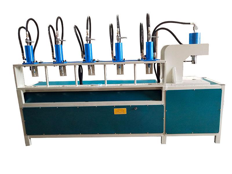 厂家直销无缝管切断机-钢管冲孔机-铁管切断机