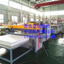 厂家直销中空格子板设备 PP/PC中空格子板设备厂家批发