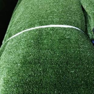工地专用草皮围墙 绿化围墙图片