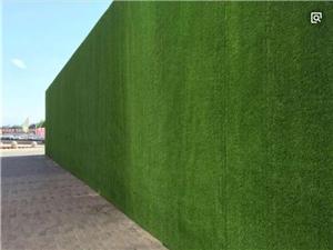 绿化用围墙草坪 草坪围墙厂家图片