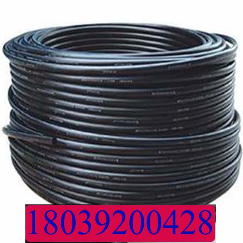 河南pe管 穿线管厂家储存和运输方 pe给水管盘管三种连接方式