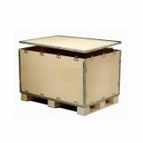 钢边木箱生产厂家