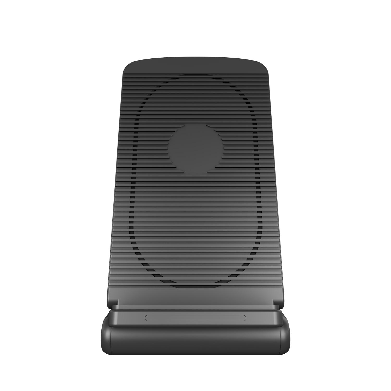 手机无线充电器 立式折叠无线充电器10W 7.5W 快充