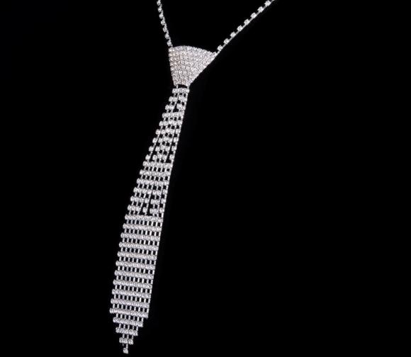 水钻领带项链、领带项链厂家、领带项链直销、领带项链搭配、领带项链款式、领带项链价格、领带项链供应商、领带项链供货商