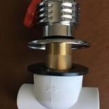全塑ppr球阀 PPR管材管件报价 塑料模具价格