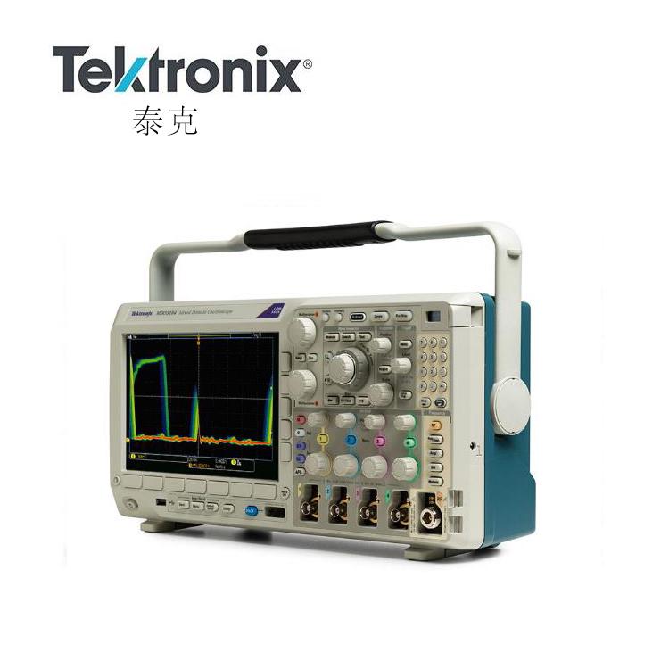 泰克MDO3000混合域示波器,泰克代理商