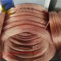 铜绞线电气机械上用图片
