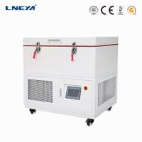 轴承冷缩超大容量1000L低温冷 无锡冠亚平板冷冻机 热销产品复叠式制冷技术工业生产使 工业冰箱低温保存