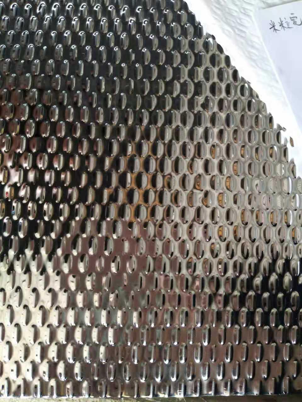 直销米思米标准模具不锈钢滤油网板 EBSP-1000-2000废料油板