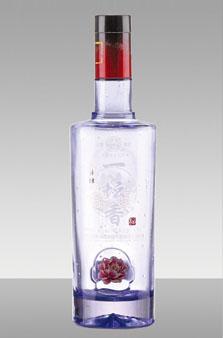 晶白玻璃瓶 晶白玻璃瓶定制 晶白玻璃瓶供应 晶白玻璃瓶批发 山东酒瓶厂家 山东酒瓶加工 酒瓶批发厂家