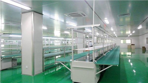 翔泰供应千级SMT贴片无尘室安装|有专业的售前及售后服务