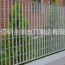钢格板围栏钢格栅栏定做高质量标准坚固图片